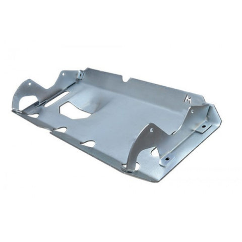 Terrafirma P38 Differential Guard Front