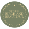 All Things Birch and Beautiful Ltd