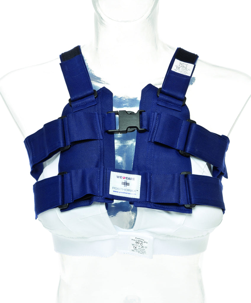 POSTHORAX® PRO Support Vest