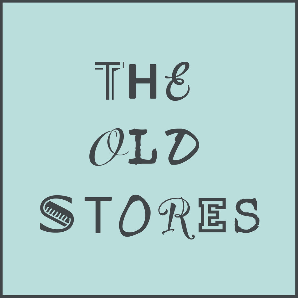 The Old Stores Gift Card