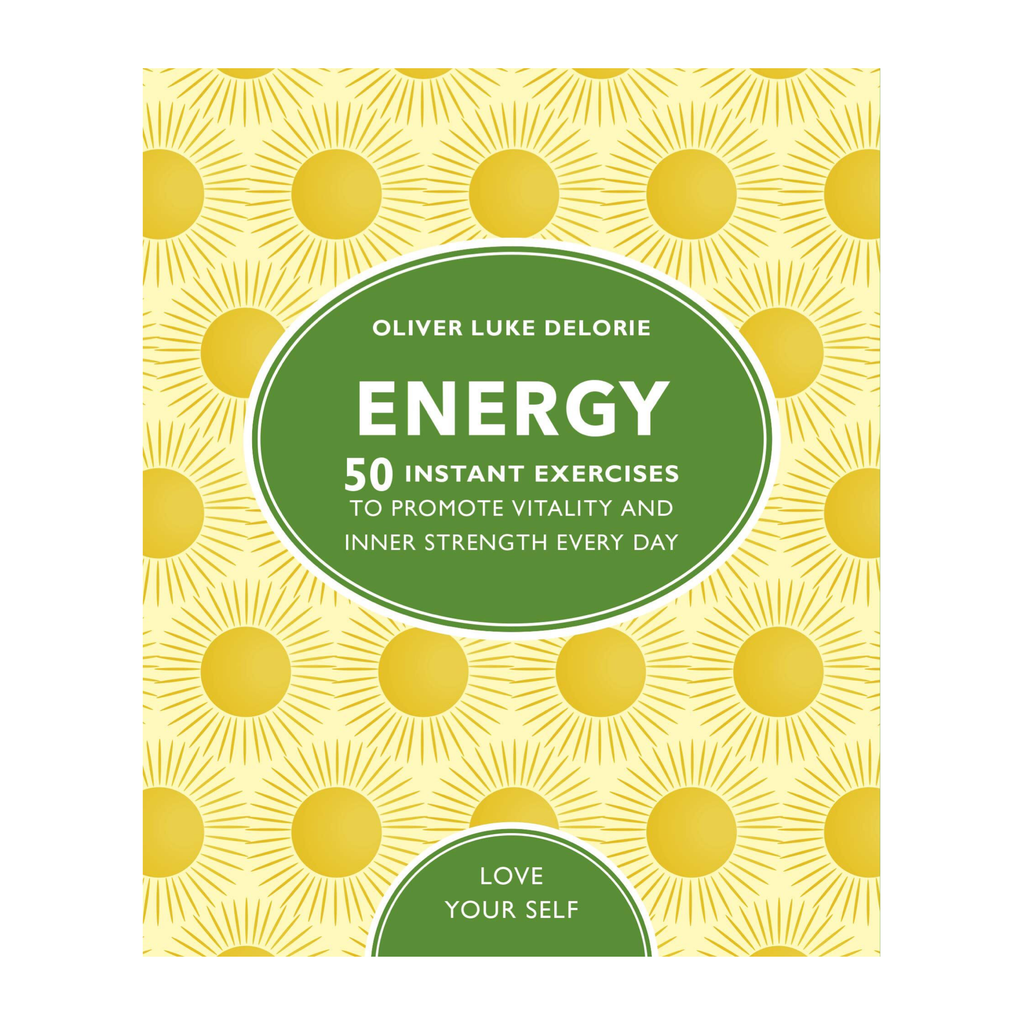 Energy - 50 Instant Exercises