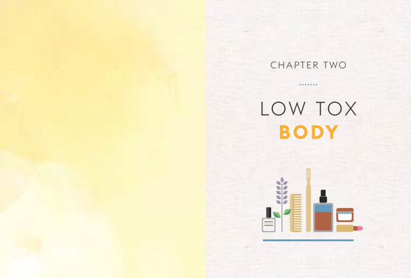 Low Tox Life Book