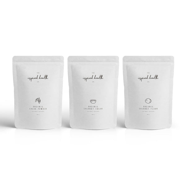 Trio Wholefood Products