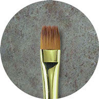 Museum Emerald Brush Rake/fine comb