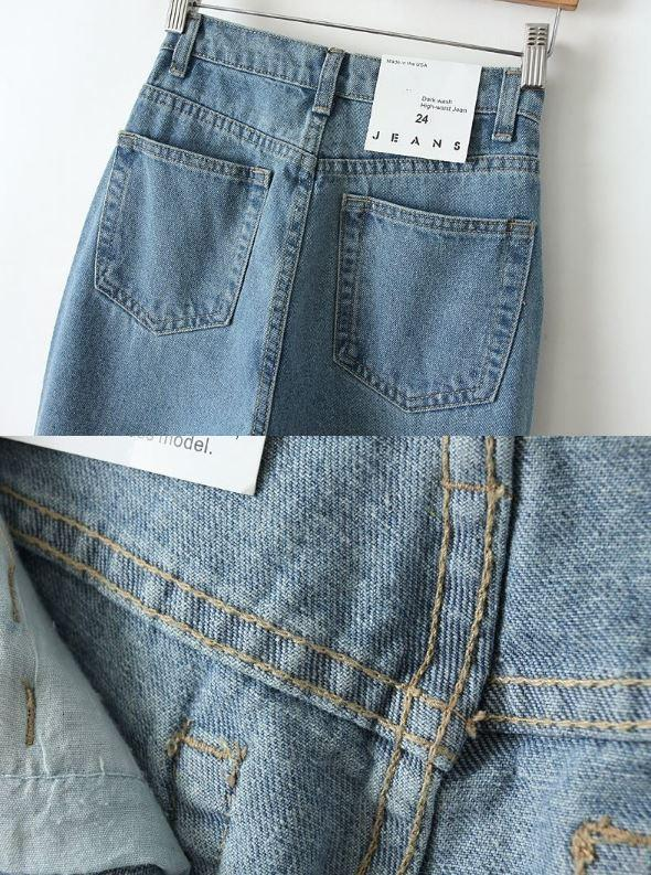 itGirl Shop BANANA JEANS