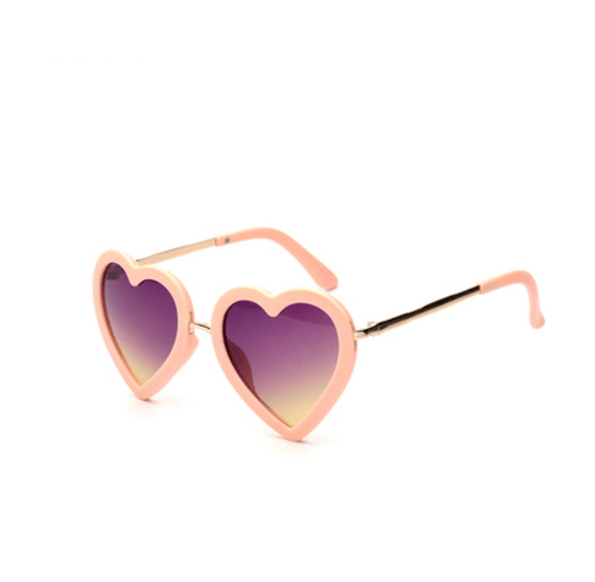itGirl Shop HEART SHAPE PLASTIC FRAME COLORFUL SUNGLASSES Aesthetic Apparel, Tumblr Clothes, Soft Grunge, Pastel goth, Harajuku fashion. Korean and Japan Style looks