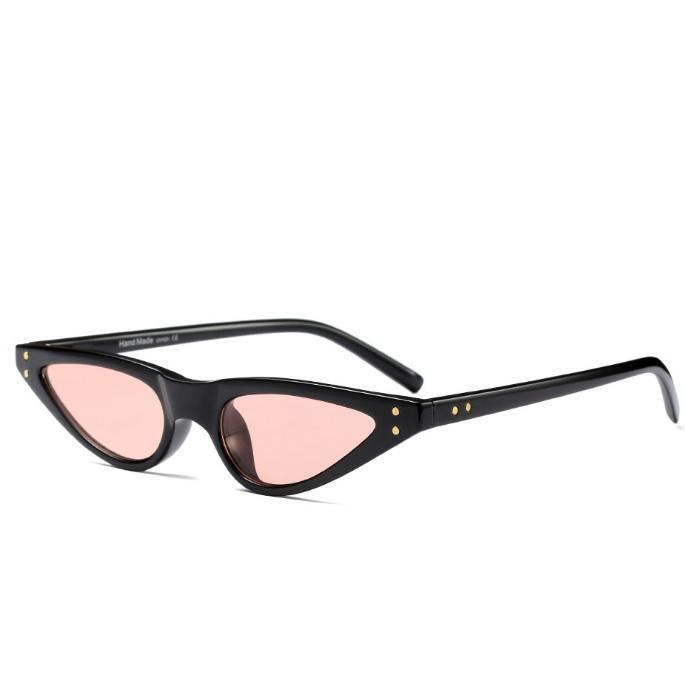 itGirl Shop SCI-FI TRENDY THIN SHADES SUNGLASSES