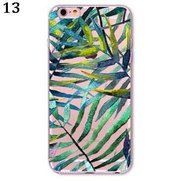 Buy Cheap Aesthetic Clothing TRANSPARENT SILICONE LEAF PATTERNS IPHONE 7 CASE Sale 30% OFF itGirl Shop itgirlclothing.com