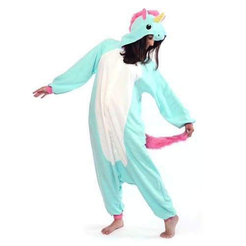 Buy Cheap Aesthetic Clothing UNICORN KIGURUMI PAJAMA Sale 30% OFF itGirl Shop itgirlclothing.com