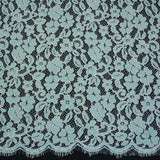 150*150cm Water Soluble Embroidered Lace Fabric Handmade Clothing Accessories Flower Embroidery Lace Fabric