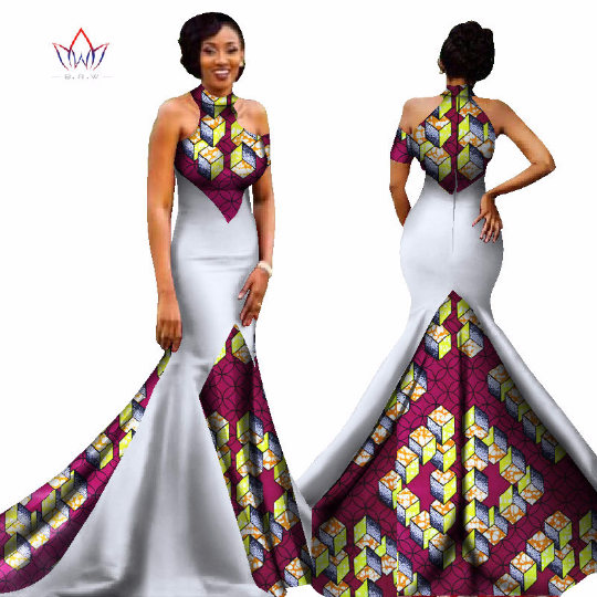 Ankara dress ,Ankara Gown, Dashiki Dress, African Dress ...