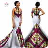 Image of Ankara dress ,Ankara Gown, Dashiki Dress, African Dress, African Styles,African fashion,African Fabric,African Clothing - Owame