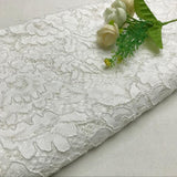 1pc Lace Beautiful Flower And Heart Venise Lace Applique Trim Fabric Sewing Thread  Fabric Cloth Fashion Lace (10 Colors)