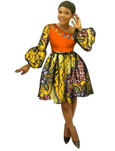 9e2889adf83 Hover to zoom · 2018 Sale Cotton African Clothing Traditional New Arrival  Fashion Style 2018 African Women Plus Size Dress