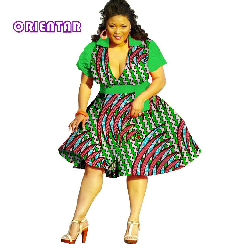 Popular African Traditional Dresses For Plus Size Buy Cheap
