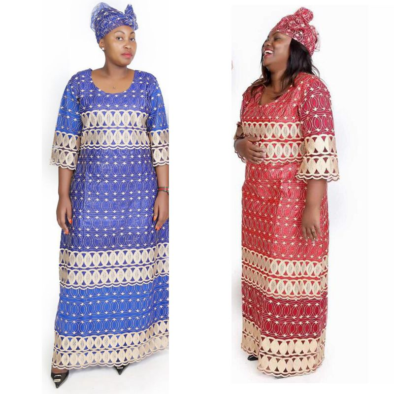 South African Dress
