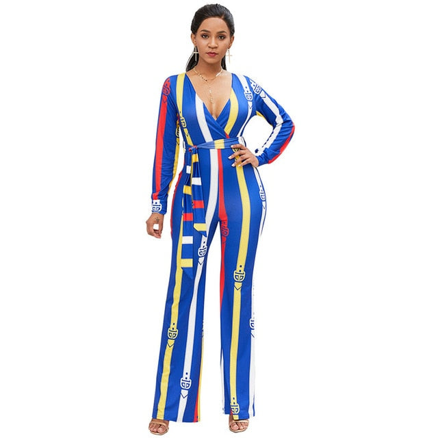 cf37169d46b7 Hover to zoom. PrevNext. Image of 2019 Fashion Rompers Women Jumpsuit  Elegant OL Style Playsuit ...