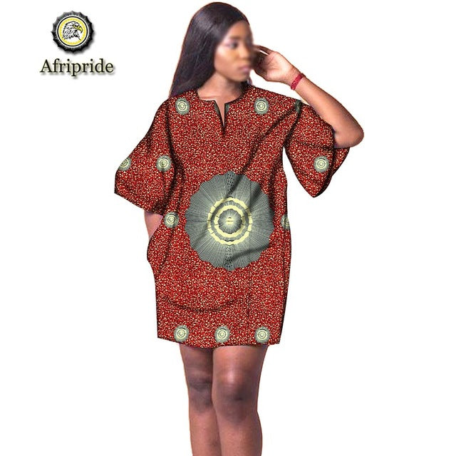 a508aa628ffe 2019 african dresses for women fashion design new african bazin embroidery  design dress mini dress plus. Hover to zoom