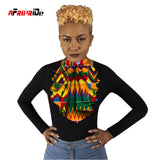 2020 African New False Collar Colorful Detachable Collars and Bows Women Clothes Jewelry Accessories 20 colors SP031