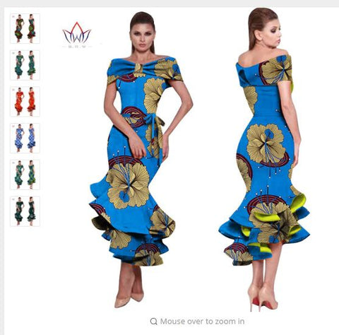 Ankara dress,Dashiki Dress,African Dress, African Styles,African Fabric,African Clothing