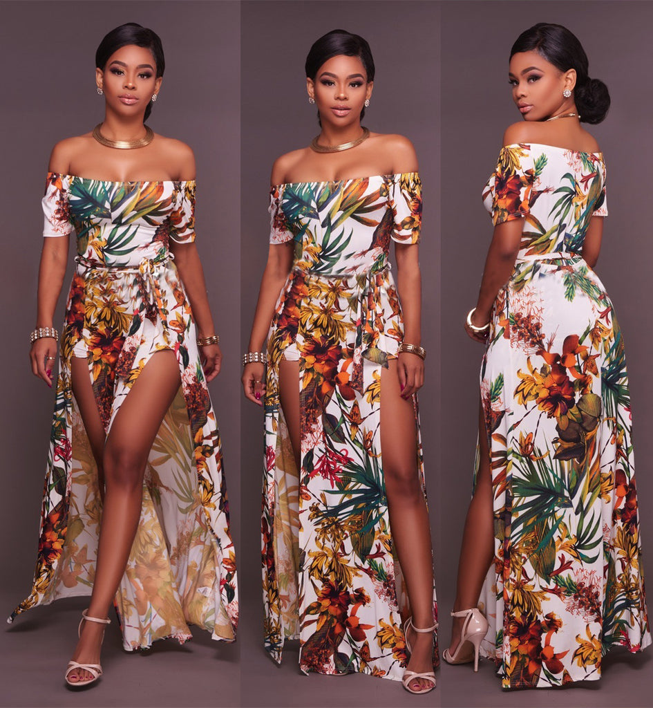 African Clothing Traditional African Dresses Sale Limited Polyester ...