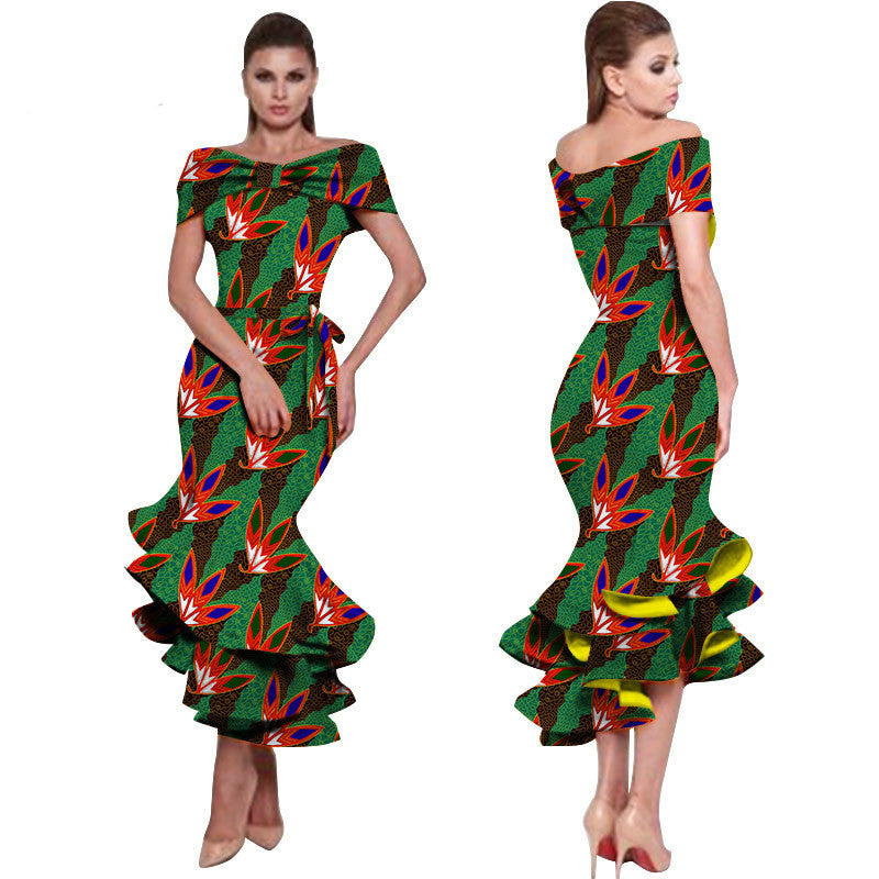 african dresses new arrival traditional african clothing