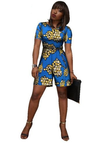 African Traditional Dresses Hot Sale Dashiki Cotton 2018 New Arrival
