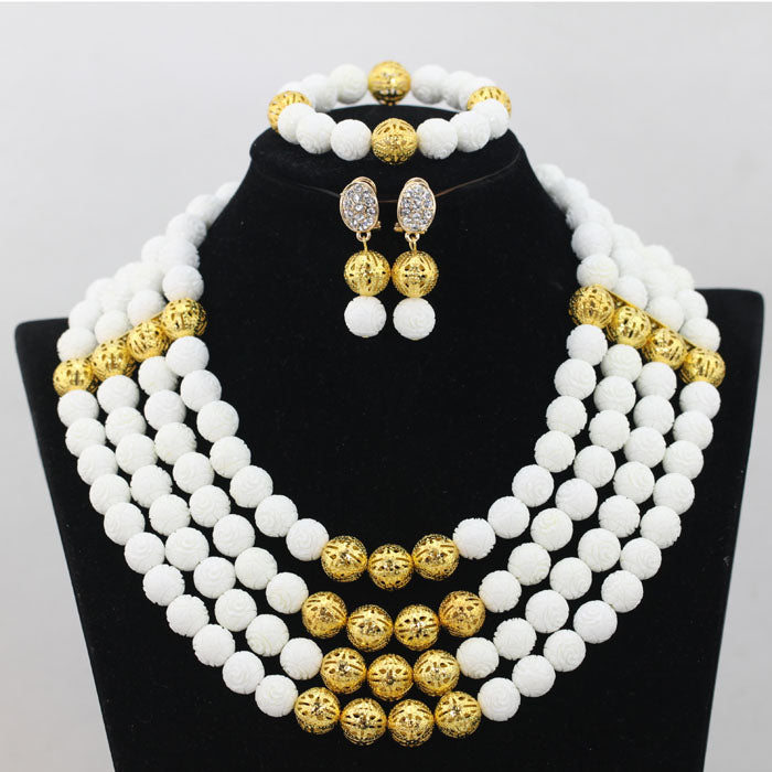 AFRICAN JEWELRY SET – Page 6 – Owame 2e0aba652de2