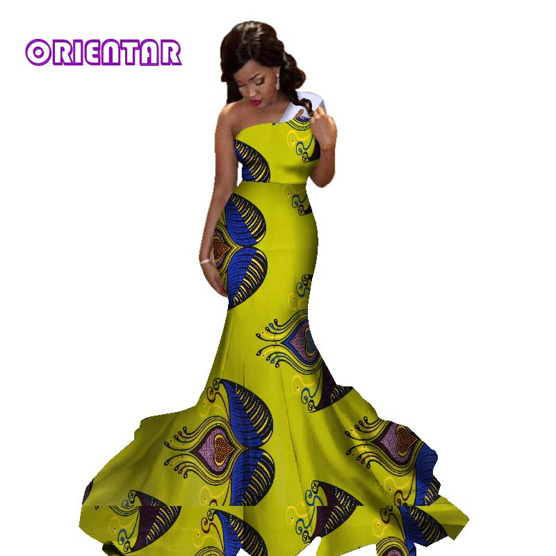 dc9b301ba1d African dresses for women new african fashion 100% cotton material ...