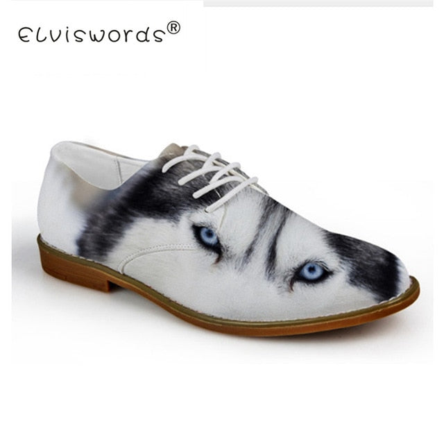 b297756d418298 Hover to zoom · Casual Men Synthetic Leather Oxford Shoes Fashion UK USA  Flags ...