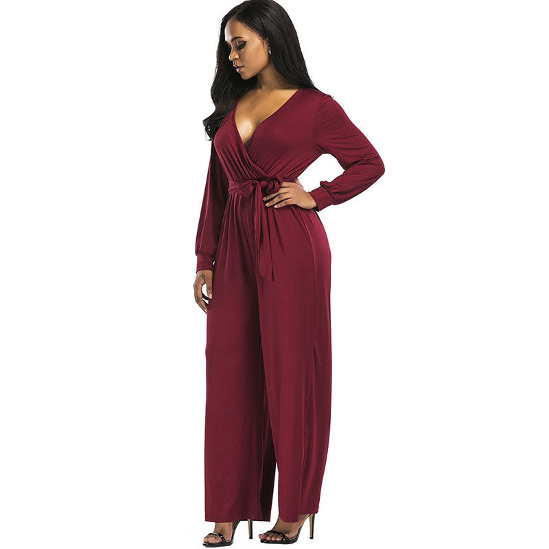 Clocolor Women Jumpsuits Plus Size Loose Casual Rompers Overalls