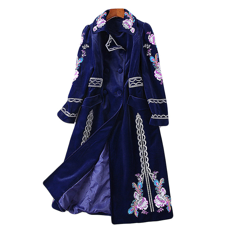 Coat High Quality Fall Winter New Women S Fashion Party Office