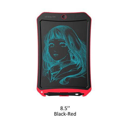 Image of Digital Drawing Tablet LCD Kids Graphics Writing Paint Board Electronics Children Gift Study Pad Home Message Board With Battery