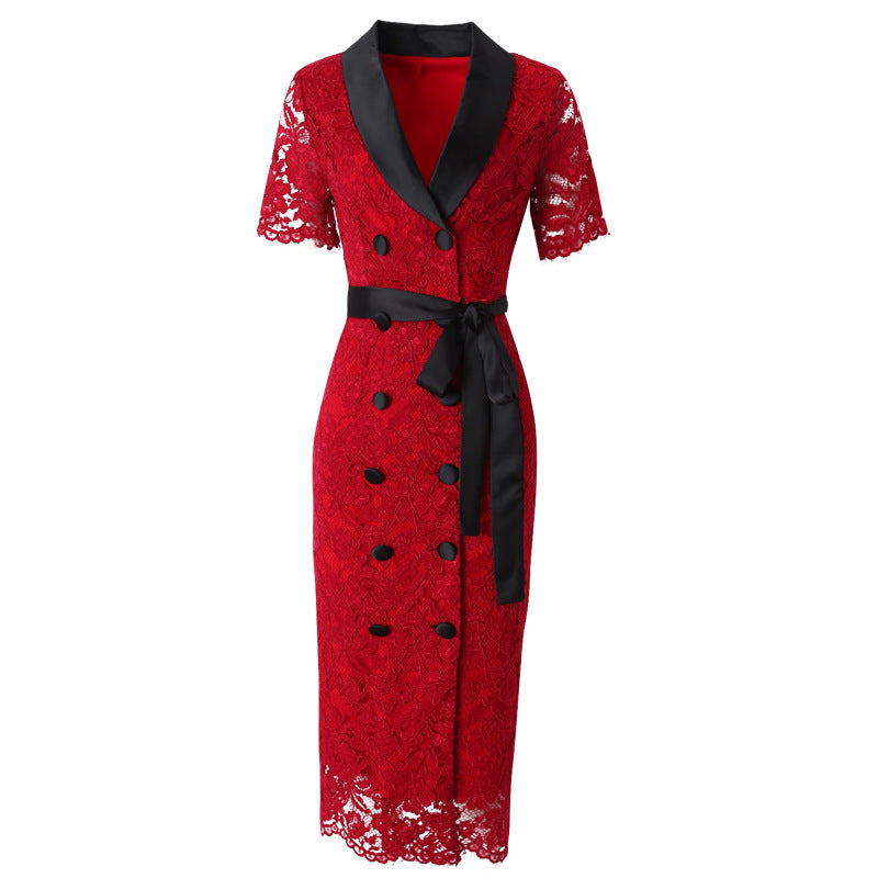 d99a0c5f1637 Hover to zoom. PrevNext. Image of Elegant Work dresses 2018 NEW luxury  Spring Summer Office Lady ...