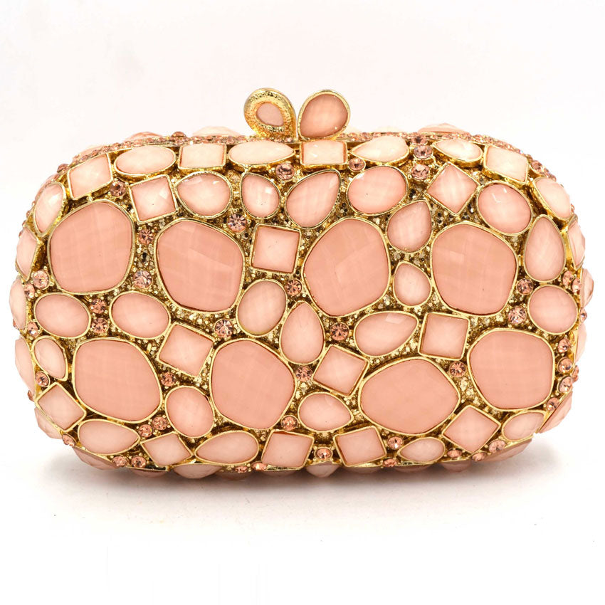 26a31b504d Green clutch bag Women Party Fashion Luxury Evening Bag Purse soiree  pochette Mini Handbags business Day Clutches