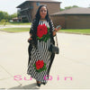 Image of African Print,Dashiki Dress, African Dress, African Styles,African Fabric,African Clothing