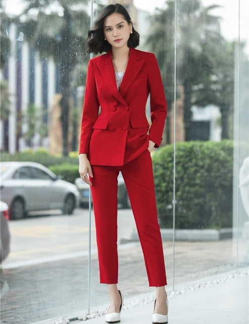 fashionable ladies business suit fashionable ladies business suit