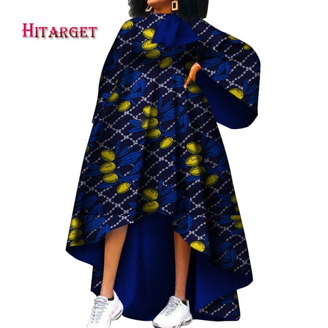 0f8a2198ffd Hitarget african clothes for women dashiki Casual african print ...