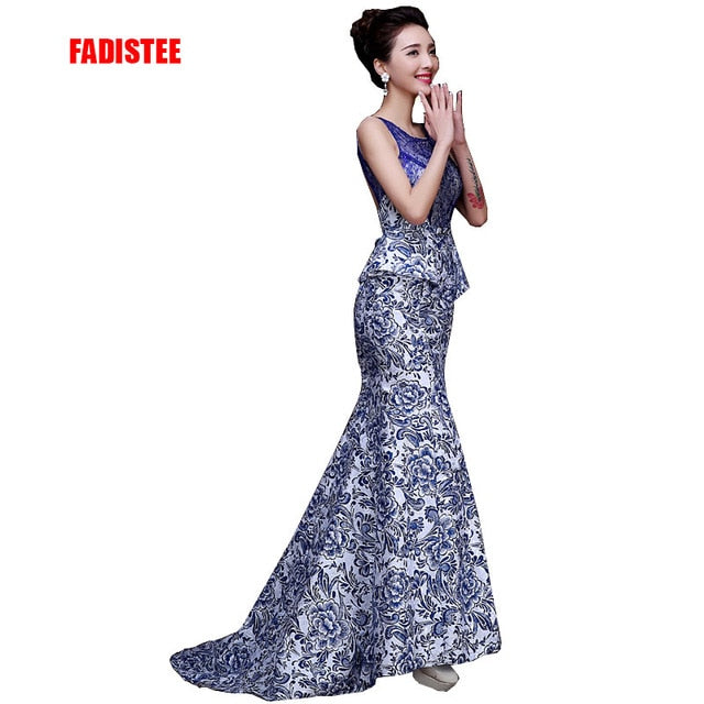 075e31aab591 Hot sale luxury evening dresses sexy backless formal dress beading ...