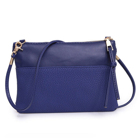 PU Leather Women Shoulder Bags Female Purse and Handbags Girls Children Mini Crossbody Bag Vintage Small Mini Flap Bolsos