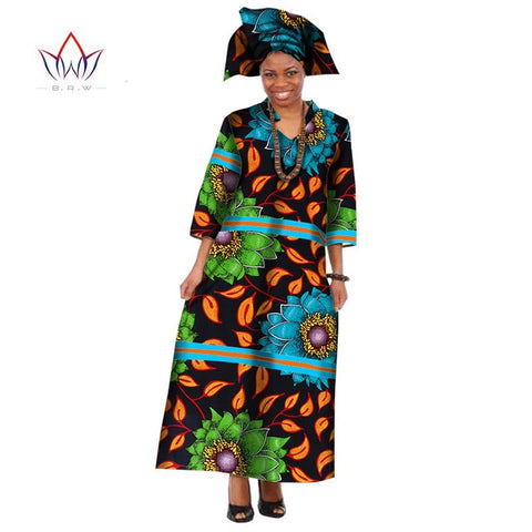 946ded8b6a ... Image of Summer african traditional clothing for women Plus Size African  bazin riche african women clothing ...