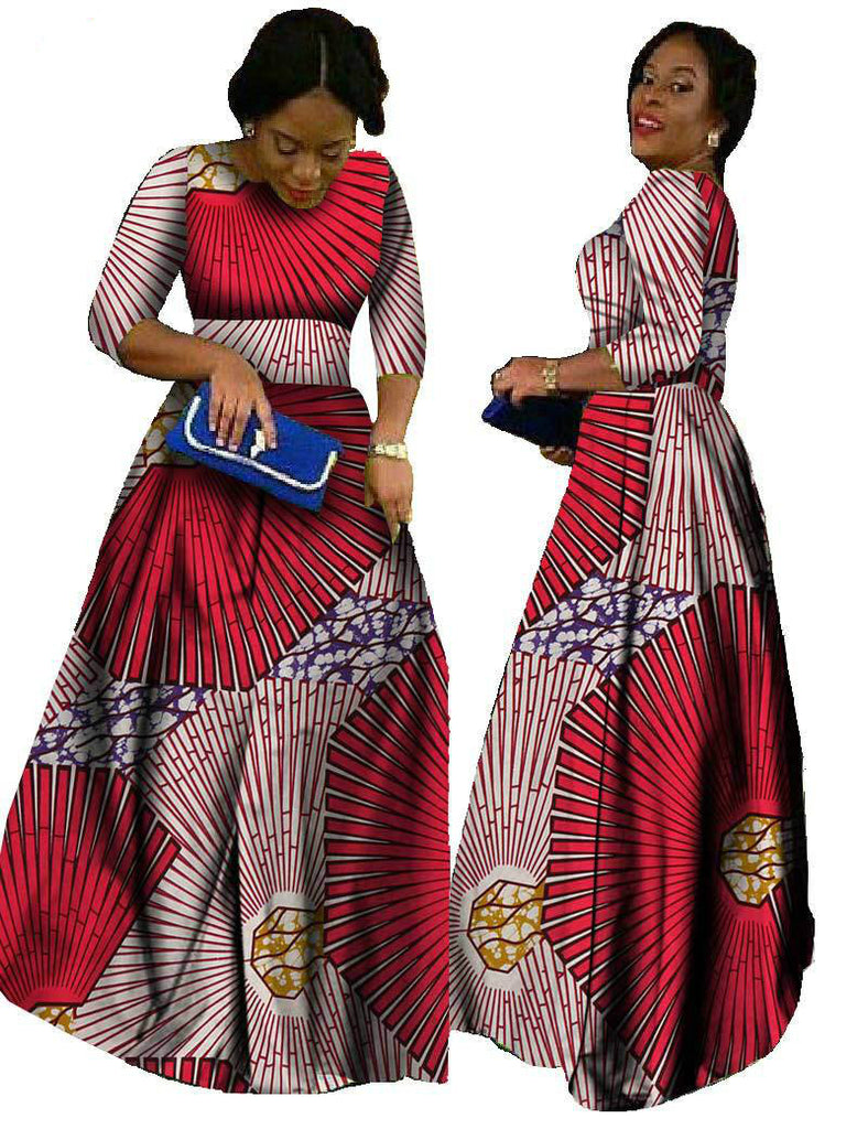 Traditional African Clothing Rushed African Dresses Sale Promotion ...