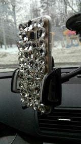 Bling Crystal Diamond Phone Case Cover For Iphones - Owame