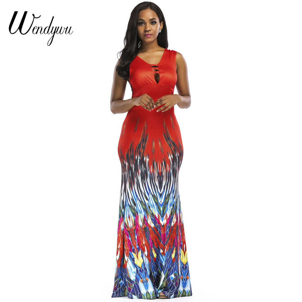 f47d0b2da79 Ladies Long Maxi Dresses - Gomes Weine AG