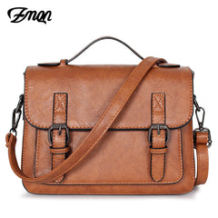 67e973b403 ZMQN Bags For Women Messenger Bag 2018 Crossbody Bags PU Leather Small  Satchels Vintage Shoulder Bags ...
