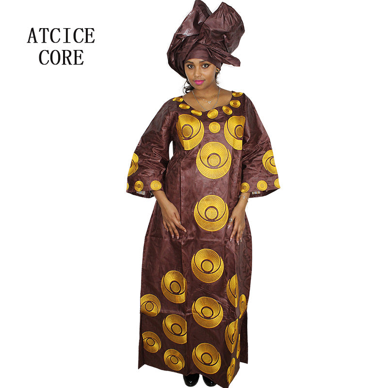 African Clothes Fashion Designs | African Dresses For Women Fashion Design New African Bazin