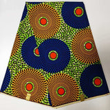 High quality african fabric wax print fabric cotton fabric for dress brocade fabric ankara super wax hollandais -0wame13