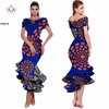 Image of Ankara dress,Dashiki Dress,African Dress, African Styles,African Fabric,African Clothing - Owame