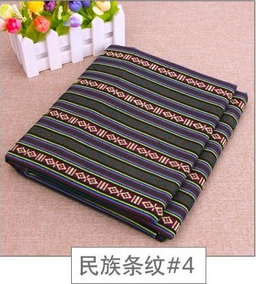 mylb Nabi hot ,polyester/cotton fabric ,ethnic ,decorative fabrics for sofa cover,cushion,cloths, curtains,sale for meter, width
