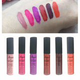 Long Lasting Waterproof Liquid Matte Lipstick Lip Gloss - Owame